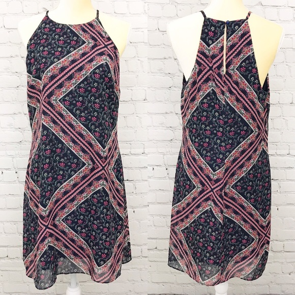Fortune + Ivy Dresses & Skirts - NWT - Fortune + Ivy Bamava Shift Dress, Sz L